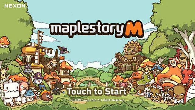 5 Tipps zum Spielen von MapleStory M, die jeder Spieler kennen muss