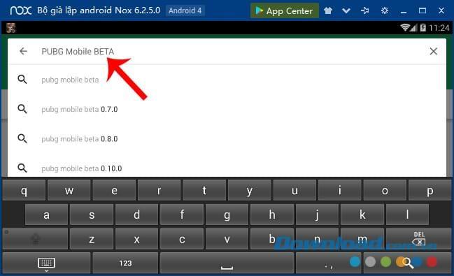 PUBG Mobile BETAをダウンロードしてインストールする方法