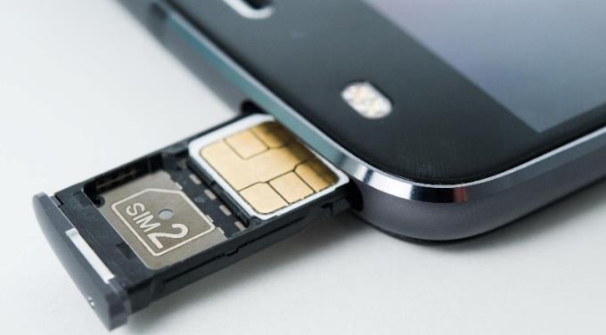 Normal SIM, Mikro SIM, Nano SIM, eSIM nedir?  Fark ne?