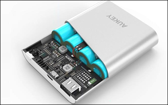 فناوری Entire Protect در پاوربانک Aukey چیست؟