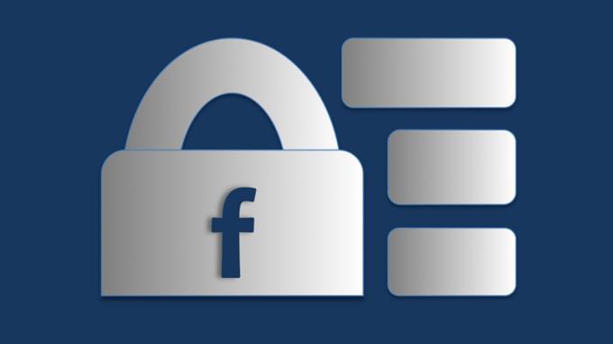 Hoe te handelen wanneer u de persoonlijke pagina's van anderen op Facebook niet bekijkt