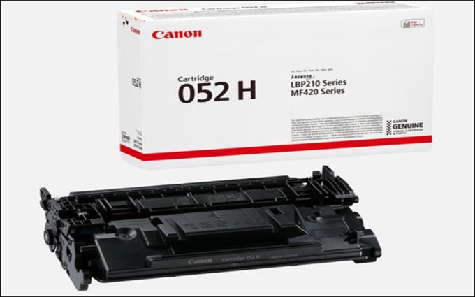 Ketahui mengenai 4 dakwat Canon asli: Kartrij 303, 325, 337 & 052