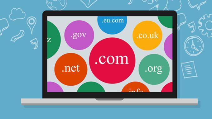 Wat is een URL?  Wat is er anders dan een domeinnaam?  Lees meer over de 3 belangrijke onderdelen van URL's