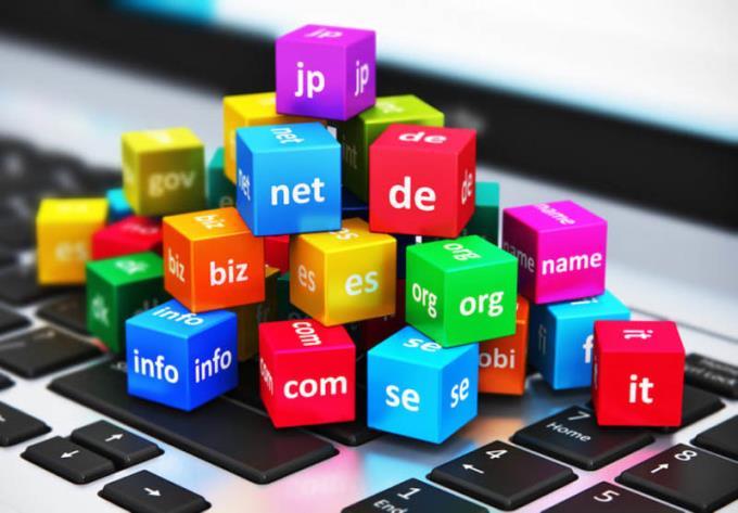 Wat is domein?  Populaire soorten domeinnamen en hoe u domeinnamen registreert