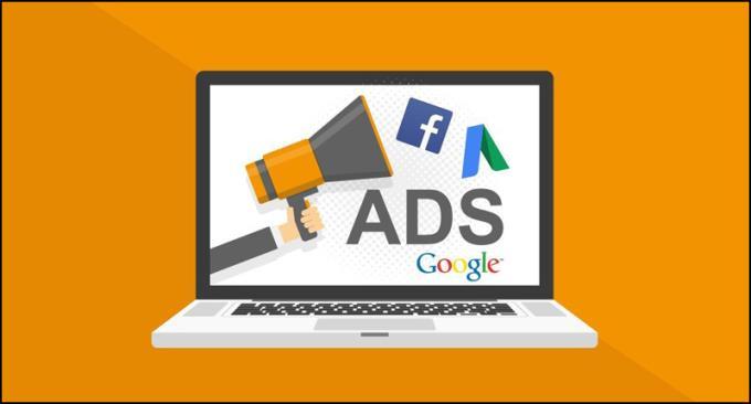 O que é o Google Ads?  O que você deve saber ao usar o Google Ads