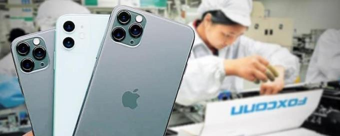 Where is the iPhone made?  The answer will surprise you!