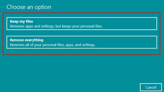 विंडोज कंप्यूटर को उसकी मूल स्थिति में रीसेट करने के 4 सरल और प्रभावी तरीके