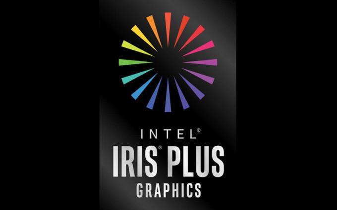 Intel Gen 10CPU上のIntelIrisPlus統合グラフィックスカードについて学ぶ