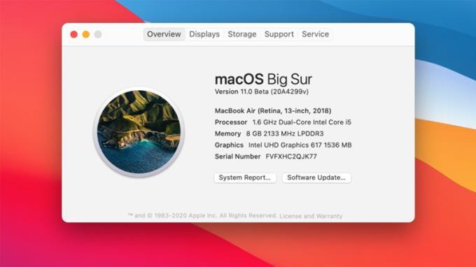Participe de mais de 20 novos recursos no macOS Big Sur que você não deve perder