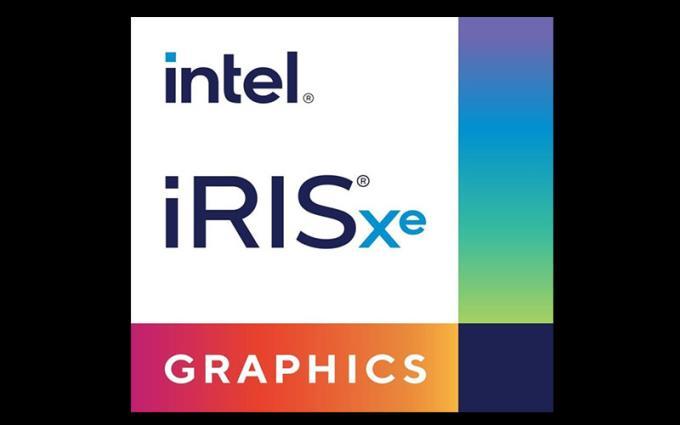 Saiba mais sobre a placa gráfica integrada Intel Iris Xe Graphics
