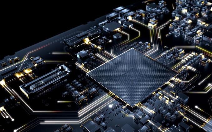 Saiba mais sobre a CPU do laptop Intel Core i3 Tiger Lake 1115G4