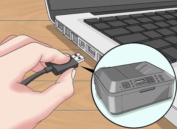 プリンターをWindowsまたはMacコンピューターに接続する方法は簡単で高速です