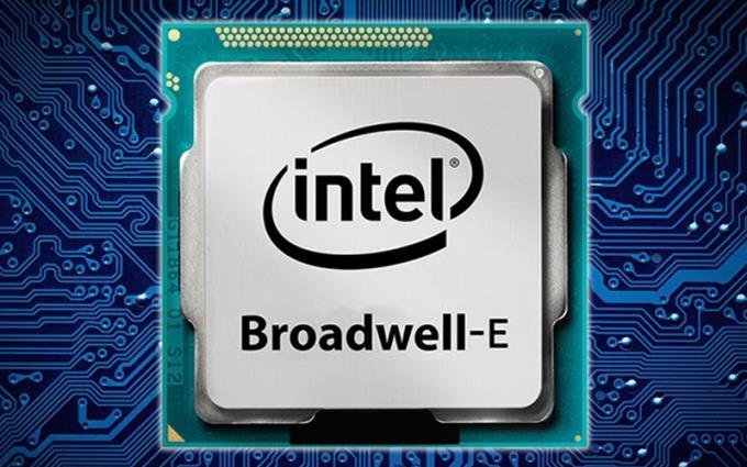Conheça o chip Intel Core i de 5ª geração - Broadwell