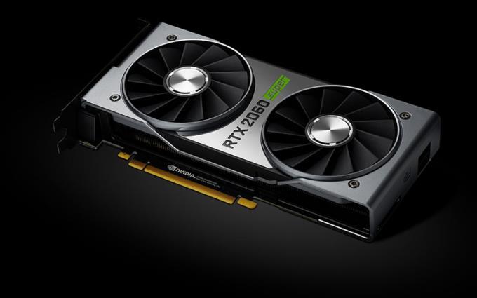 Adakah grafik diskrit NVIDIA GeForce RTX 2060 hebat?