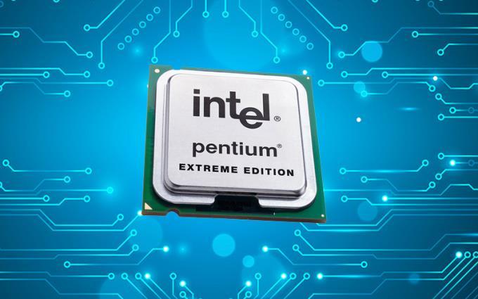 Más información sobre los procesadores Intel Pentium