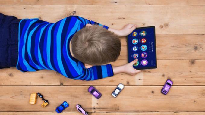 Negara mana yang dihasilkan tablet Lenovo?  Gunakan dengan baik?