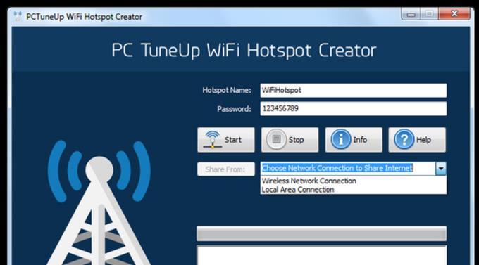 Perisian TOP 10 untuk menyiarkan WiFi di komputer secara percuma, paling stabil