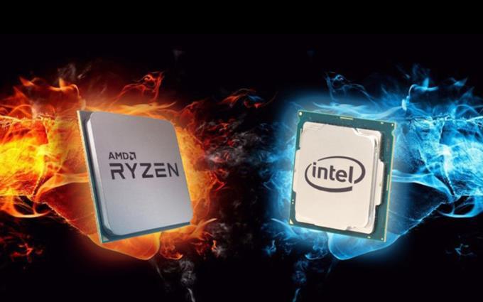 Apakah cip AMD?  Kelebihan dan kekurangan berbanding dengan cip Intel