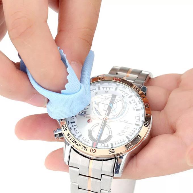 3 روش برای درمان سریع و آسان باندهای ساعت متال