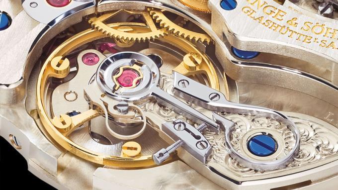 ¿Qué es un bisel de reloj (joya)?  Que funcion