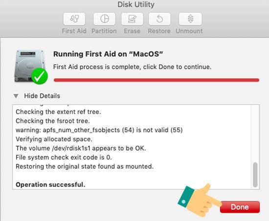 Cómo verificar el estado del funcionamiento del disco duro en computadoras Windows y Mac