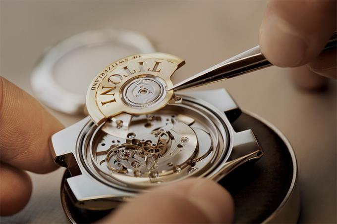 Seis coisas para manter em mente para manter seu relógio simples, mas eficaz