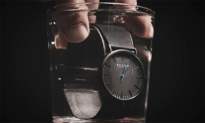 घड़ी का जल प्रतिरोध रेटिंग क्या है?  उनका क्या मतलब है?