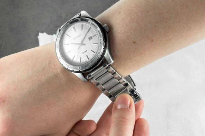 دستورالعمل نحوه قطع سیم ساعت در هنگام طولانی بودن