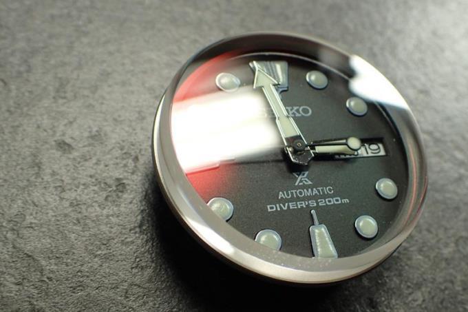 Hoeveel soorten horlogeglas zijn er?  Welke moet ik kiezen?