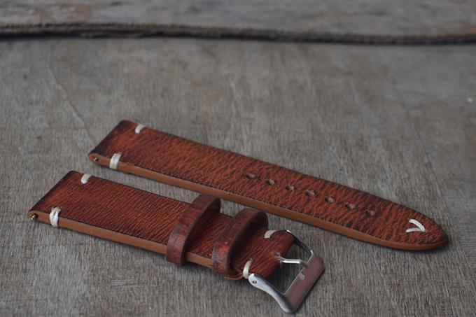 Instructies voor het handmatig verwijderen en verwisselen van de horlogeband kunt u thuis doen