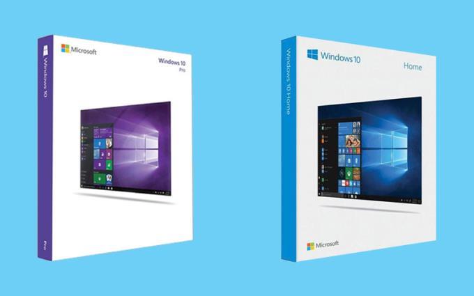 امروز با ویندوز 10 و نسخه های آن آشنا شوید