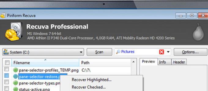 TOP 7-software toont gratis, effectief en gebruiksvriendelijk verborgen bestanden op USB