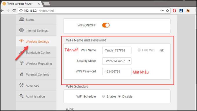 Tenda WiFi ऐप क्या है?  क्या विशेषताएं हैं?  यह कैसे उपयोग करता है?