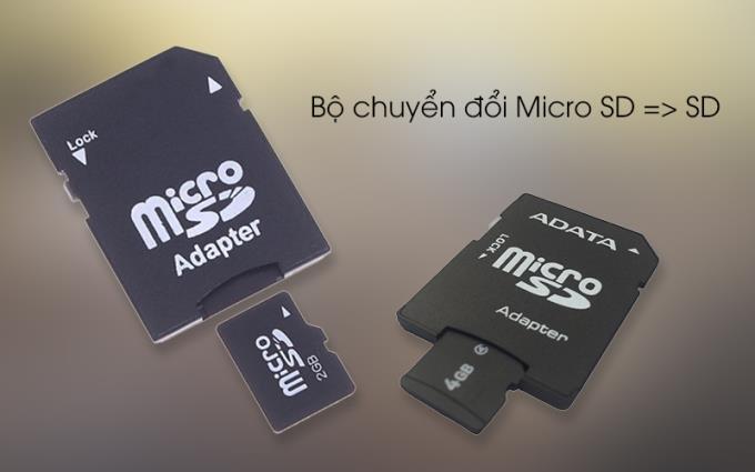 लैपटॉप पर मेमोरी कार्ड स्लॉट किस लिए?  प्रत्येक प्रकार के उपयोग