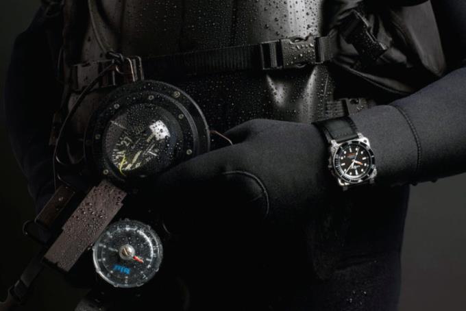 Por que o relógio tem moldura?  O que fazer?