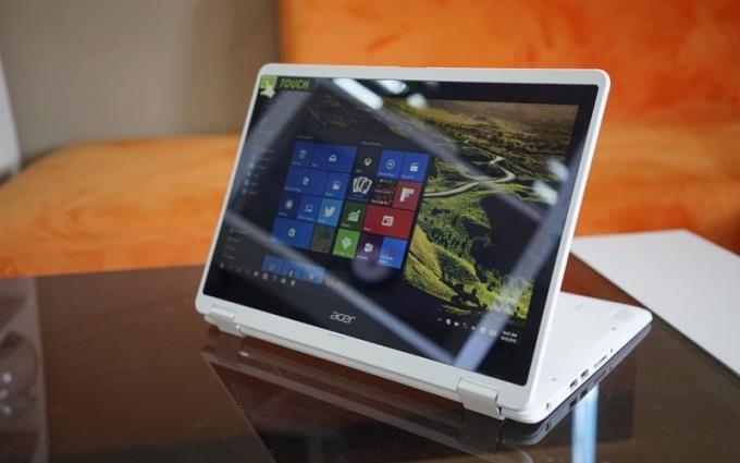 Ketahui mengenai teknologi Lampu Latar LED Acer CineCrystal