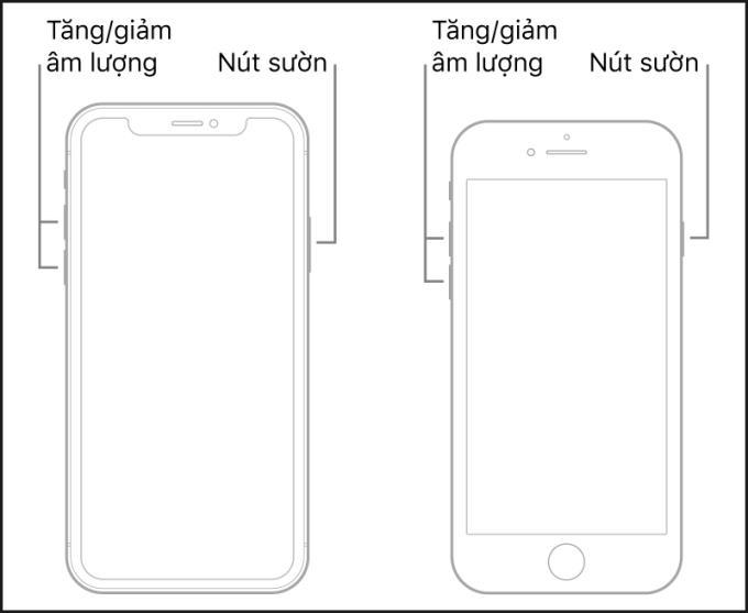 Como forçar a reinicialização do iPhone quando ele travar ou parar: Aplicar todos os modelos