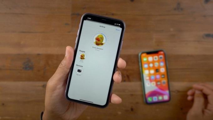 Co to jest układ U1?  Jaka jest funkcja w telefonie iPhone i Apple Watch Series 6?