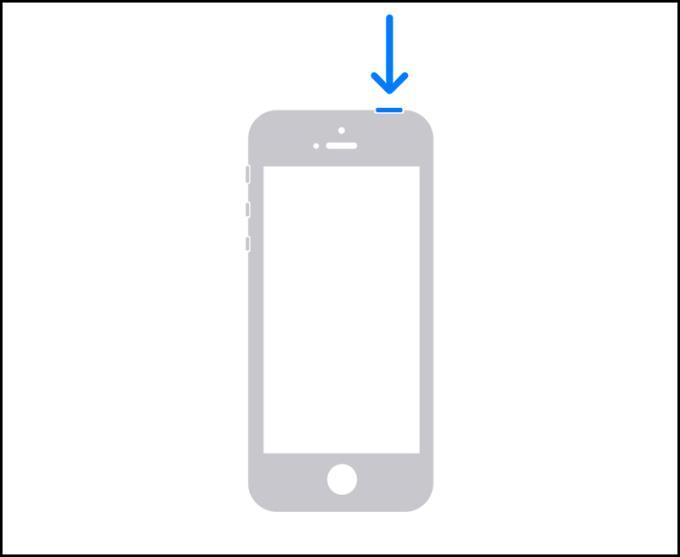 Come spegnere correttamente e rapidamente tutti i modelli di iPhone