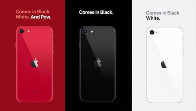 Porównaj iPhone'a SE 2020 i iPhone'a 8: Stara butelka nowego wina, czy powinienem kupić?