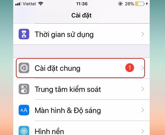 IOS 12 पर 3G4G का उपयोग करके 200 एमबी से अधिक एप्लिकेशन डाउनलोड करने के निर्देश