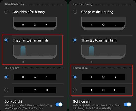 3 etapas para ocultar as teclas de navegação no Samsung Galaxy Note 8