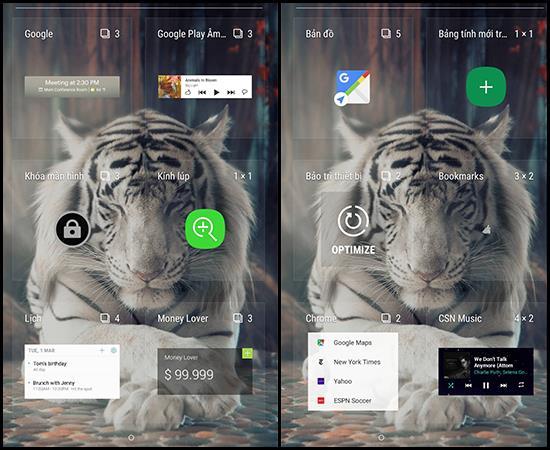 4 passaggi per aggiornare il meteo della schermata iniziale sui telefoni Samsung