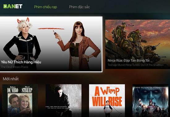 Top 9 der besten und attraktivsten Apps, um Filme online auf Smart TV anzusehen