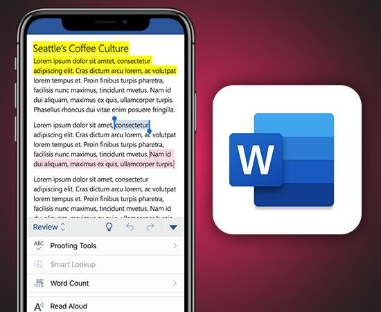 The easiest guide to use Microsoft Office on iPhone and iPad