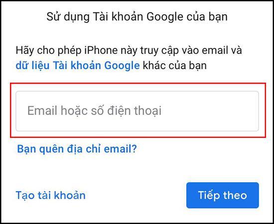 3 etapas para sincronizar contatos do iPhone com o Gmail rapidamente