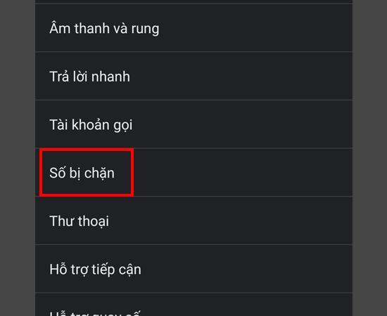 Installieren Sie die Anrufsperre auf Mobiistar Lai Z am schnellsten