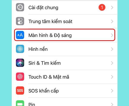 Istruzioni per impostare il blocco schermo automatico per iPhone più velocemente