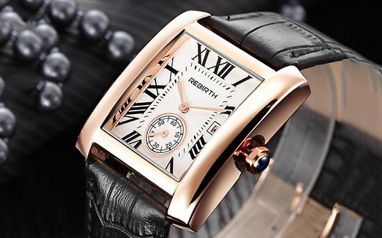 Bedeutung der römischen Ziffer IIII auf der Armbanduhr