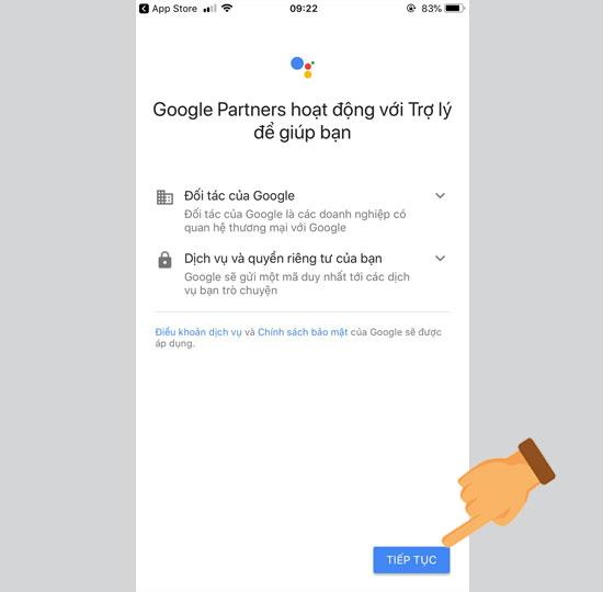 How to enable Google Assistant on iPhone using Siri